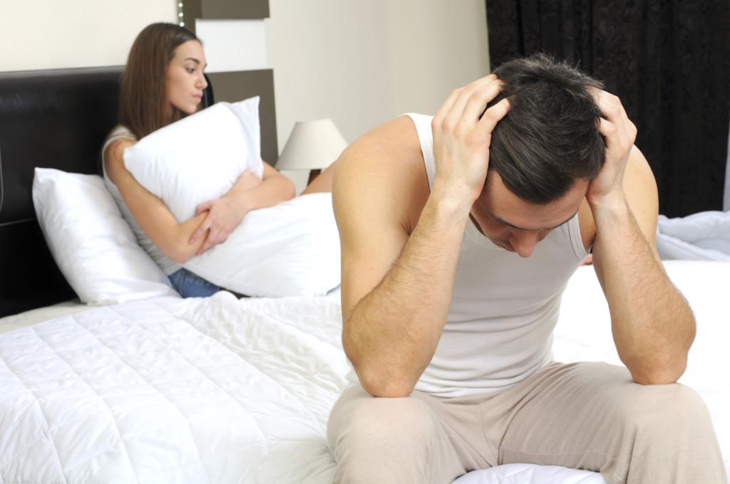 Нормально ли ощущать боль во время секса?