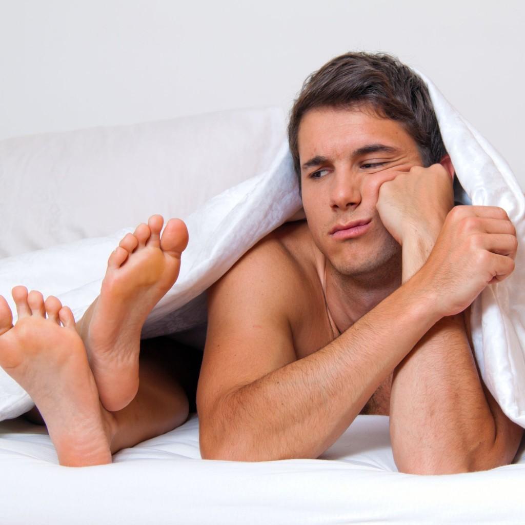 Мужские интимные радости